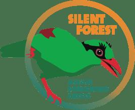 Silent Forest logo